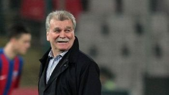 Dinu Gheorghe revine in fotbal! A fost numit manager general la ASA Targu Mures