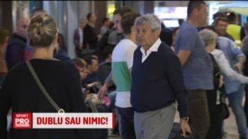 Mircea Lucescu, ofertat de PAOK! Ce salariu urias le-a cerut grecilor