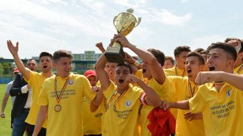 Incredibil: Dinamo isi desfiinteaza echipa a doua, campionii de la U19 incep sa isi caute echipe