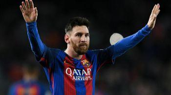 """Momentul in care Barcelona a fost la o semnatura de vanzarea lui Messi. Dezvaluire in premiera a lui Laporta: """"Dadeau 150 milioane euro"""""""