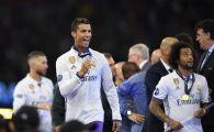 "Reactia lui Florentino Perez, dupa ce Ronaldo a zis ca pleaca de la Real!""E liber sa plece daca asta vrea"""