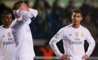 Peste jumatate de milion de fani ai Realului au votat in sondajele Marca: unde pleaca Ronaldo, cu cati bani si pe cine aducem in locul lui? REZULTATELE