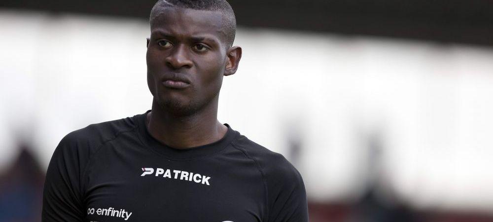 CFR a anuntat OFICIAL imprumutul lui Bokila din Turcia! Mesajul lui Muresan pentru Dinamo