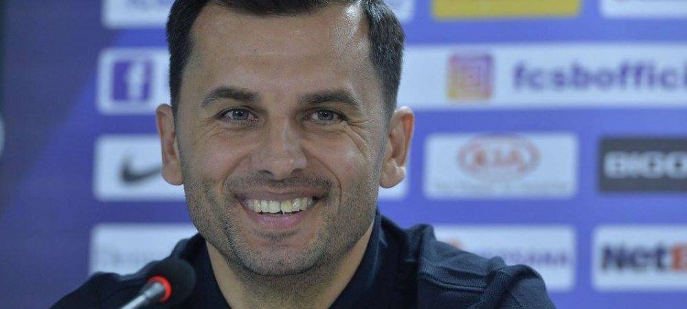 """Dica le indeplineste visul fanilor. Steaua se pregateste sa fie """"BOMBARDIERA"""" sezonul asta: """"Vom juca foarte ofensiv"""""""