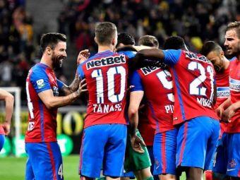 Boldrin pleaca AZI de la Steaua. Ce contract ii ofera Sumudica si ce profit face Becali