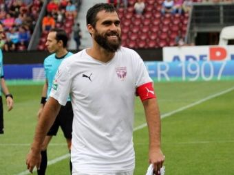 Maftei si Costin Lazar si-au prelungit azi contractele: inca un sezon la FC Voluntari!