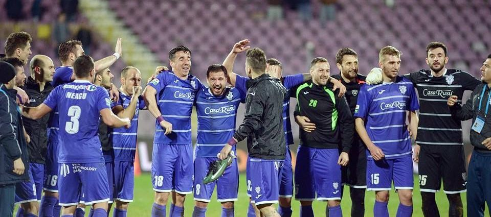 "FABULOS! Nebunie in Liga 1: ACS Poli s-a inteles cu doi jucatori, primarul a venit dupa o zi si a anulat tot: ""Sunt prea batrani!"""