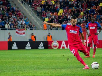 """Boldrin il pune la zid pe Reghecampf: """"Eram golgheterul echipei, nu meritam!"""" Ce spune despre Becali"""