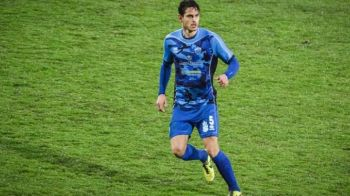 CSU Craiova negociaza cu un italian propus de Mangia, care a jucat ultima data in SERIE C