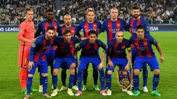Barcelona incepe curatenia de vara: un fotbalist cumparat cu 20 de milioane pleaca LIBER. Valverde vrea sa elibereze bugetul de salarii