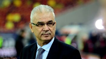 Anghel Iordanescu, la UEFA. Fostul selectioner, pastrat de forul continental in Comisia pentru Fotbal, alaturi de nume mari