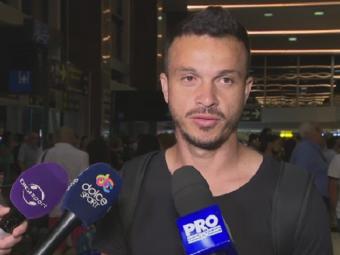 "Boldrin pariaza pe Teixeira: ""O sa vedeti ce treaba buna face la Steaua!"" Cu cine a mai negociat inainte sa semneze cu turcii lui Sumudica"