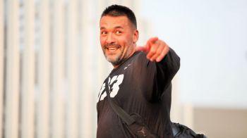 Angel Santana, omul premierelor in baschetul 3x3: fostul campion European a castigat Veranda 3x3 League