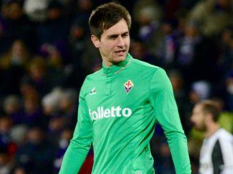 Oferta de ultima ora pentru Tatarusanu! Cu cine negociaza Fiorentina