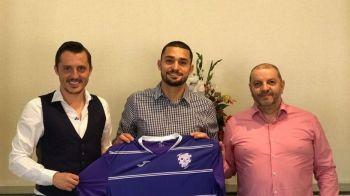 Transfer spectaculos in Liga I! A jucat alaturi de Neymar si Casemiro, iar acum a ajuns in Romania