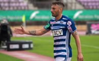 """Atacantul dorit de Dinamo are parte de reclama buna. Branescu i-a fost coleg: """"Marcheaza mult, e cinic in fata portii"""""""