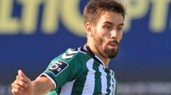 """Raspunsul dat de portughezul Venancio Stelei. Becali a anuntat astazi: """"Se discuta cu un fundas"""""""