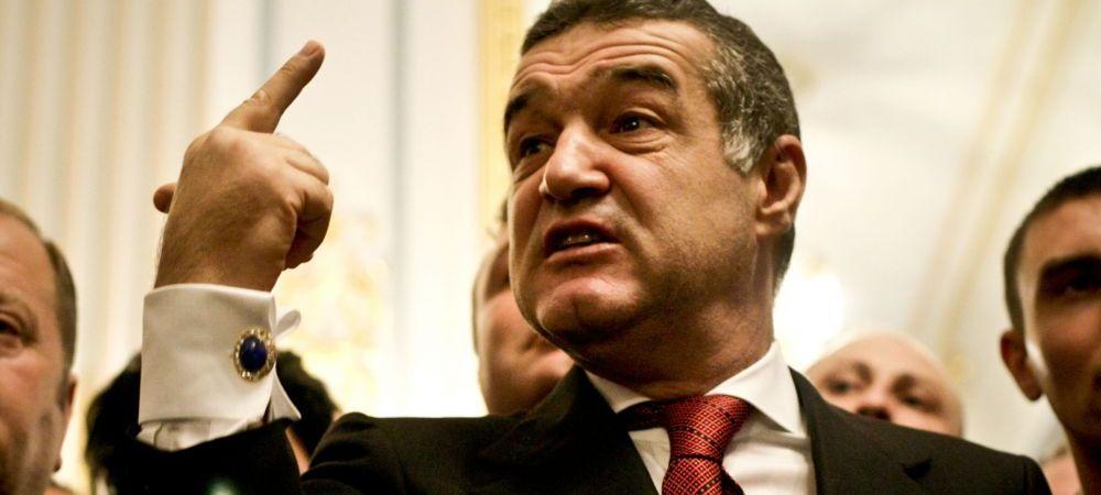 """Becali, acuzat ca a FALIMENTAT un club de traditie din Romania: """"E groparul acestei echipe!"""""""