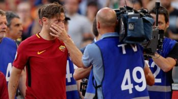 "Prima oferta oficiala primita de Francesco Totti: ""Este interesat sa vina la noi!"" Surpriza: unde poate ajunge"