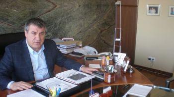 Victor Becali a CEDAT la penitenciar! Decizia luata