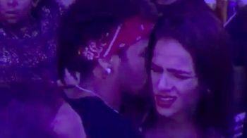 Neymar a dat nas in nas cu fosta lui iubita intr-un club din Brazilia! Ce s-a intamplat pe ringul de dans