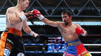 Pacquiao a pierdut centura mondiala WBO in fata australianului Horn. VIDEO