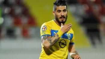 Probleme de ULTIMA ORA pentru Albin! Marea lovitura a lui Dinamo din acest sezon intarzie sa apara in Romania