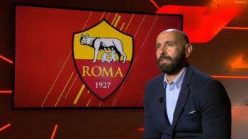 """""""ZEUL"""" transferurilor, Monchi, vrea doi pusti romani la Roma! Anuntul facut de italieni"""