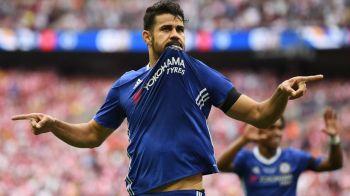 Diego Costa a batut recordul mondial pe Instagram! Cate comentarii a strans o singura postare