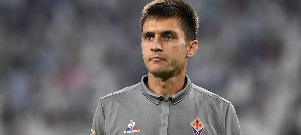 Tatarusanu, implicat in schimbul anului pentru Fiorentina! E oferit la surpriza sezonului trecut din Europa