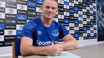 OFICIAL! Wayne Rooney a revenit dupa 13 ani la Everton! A semnat pe 2 ani cu echipa care l-a crescut!
