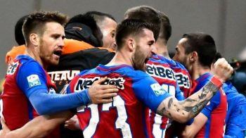 "Steaua mai joaca un meci inainte sa inceapa campionatul! ""E o onoare, am acceptat imediat"". Pe cine a chemat in Berceni"