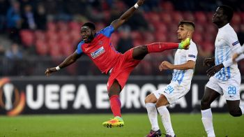 Steaua, rampa de lansare chiar si pentru jucatorii EXPULZATI. Moke si Muniru au prins super contracte