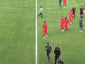 VIDEO   Boldrin a marcat pentru Sumudica, dar Hora a fost omul decisiv pentru Konyaspor in amicalul cu rivala Kayseri