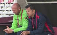 "Dica a facut sedinta in vestiar si a anuntat ordinea capitanilor la Steaua: ""Am cazut de comun acord sa mergem pe aceasta varianta"""