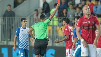 """Oprita, invins la scor la debutul in Liga I: """"Nu ne batem la retrogradare sezonul asta!"""""""