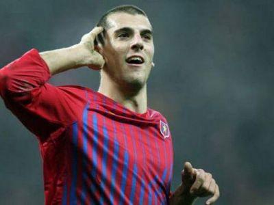 Surpriza uriasa: fostul stelist Nikolic s-a intors in Liga I. Cu cine a semnat