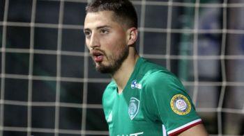 Concurenta Grozava. Dinamo vrea sa dea lovitura inainte de duelurile cu Bilbao, dar Gicu Grozav are o oferta dubla. Cine il mai vrea