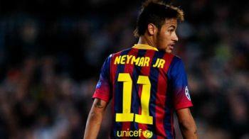 Barcelona a facut prima oferta de 80 milioane euro pentru inlocuitorul lui Neymar, un coleg al acestuia din nationala Braziliei