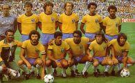 A incetat din viata portarul Braziliei la CM 1982! Waldir a aparat de peste 600 de ori poarta lui Sao Paolo