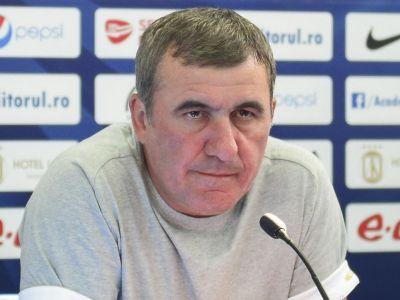 Misterul Florinel Coman si disciplina de milioane de euro! Comunicat OFICIAL din partea clubului Viitorul