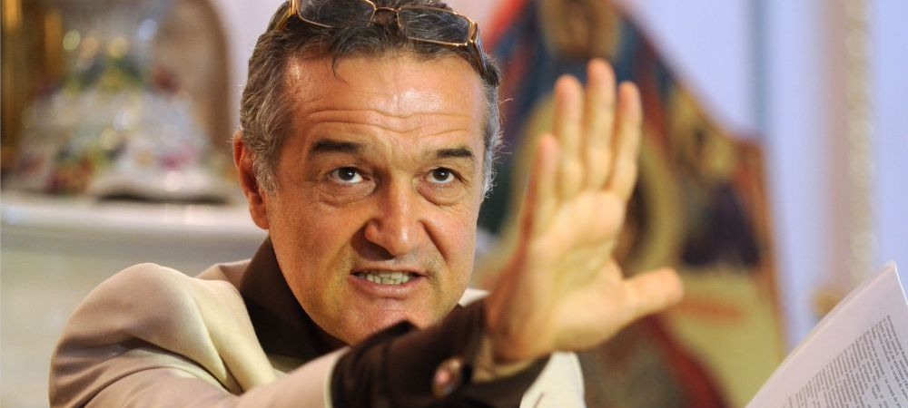 Becali a platit in sfarsit banii catre FC Brasov! Clubul ramane INGROPAT insa in datorii uriase!