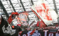 "Olteni din toata Italia: uniti-va! Impresionant: 47.000 de bilete vandute pana acum la Milan - Craiova: ""Jumatate de stadion o sa tina cu romanii!"""