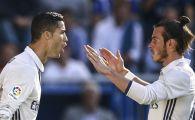 """""""Nu am nicio garantie ca va ramane la Real"""". Cum a comentat Zidane despre plecarea lui Bale"""