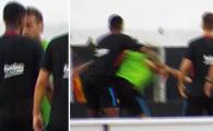 BOMBA a explodat. Neymar s-a BATUT la antrenament si a plecat la vestiare! Transferul la PSG e la un PAS sa bata TOATE recordurile