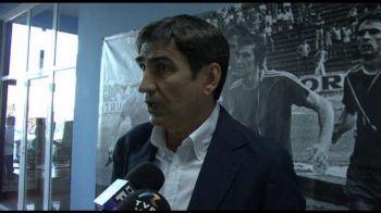 Eroare 404 :) Ce raspuns SURPRIZA a dat Victor Piturca atunci cand a fost intrebat de FCSB