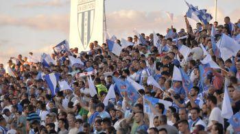5 zile de VIS pentru olteni: meciul cu Steaua, apoi nebunia de pe San Siro! 1500 de suporteri ai Craiovei vin la Bucuresti