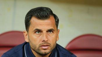 "A picat si transferul neamtului: ""Nu mai e in vizorul nostru!"" Dica anunta schimbari in primul 11 la returul cu Plzen, Budescu OUT"