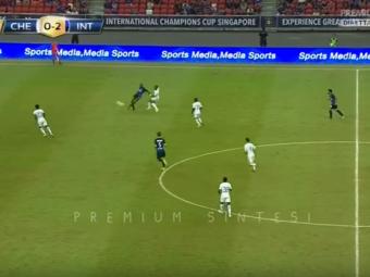 Putea fi golul anului...daca era in poarta corecta! :)) Kondogbia, de la Inter, a dat un autogol in-cre-di-bil