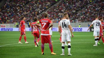 ULTIMA ORA | Pleaca in Anglia dupa returul Plzen - Steaua. Englezii anunta o afacere de 2.5 milioane lire